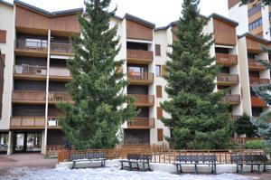 Appartement Valberg 2000 - Le Plaza : Appartement 1 Chambre (5 Adultes)