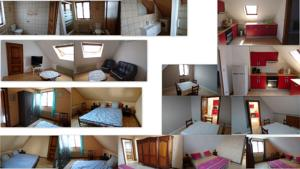 Appartement maison : photos des chambres