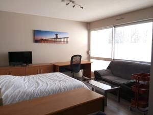 Appartement Le 10 : photos des chambres