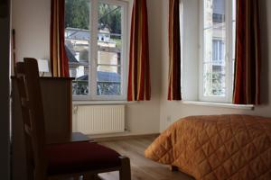 Appartement Residence Maison Blanche : photos des chambres