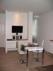 Appartement Residence Le Beau Site : Studio (2 Adultes)