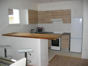 Appartement Residence Le Beau Site : Appartement (2-4 Adultes)
