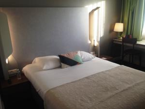 Hotel Kyriad Carcassonne - Aeroport : Chambre Double Supérieure