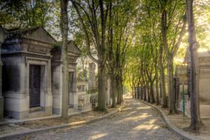 Appartement Apartment near Pere Lachaise : Appartement