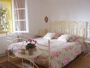 Chambres d'hotes/B&B Chambres d'Hotes Nidadour : Chambre Triple