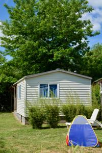 Hebergement Camping Le Coin Charmant : Mobile Home