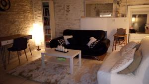 Hebergement Holiday home Aqueducienne : photos des chambres