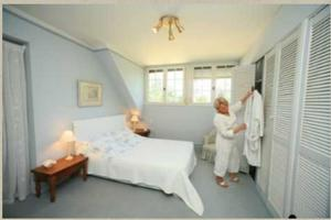 Chambres d'hotes/B&B Residence Clairbois, Chambres d'Hotes : Chambre Double