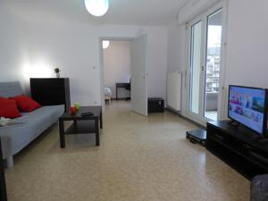 Super appartement avec parking : photos des chambres