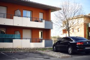 Appartement Toulouse : Appartement
