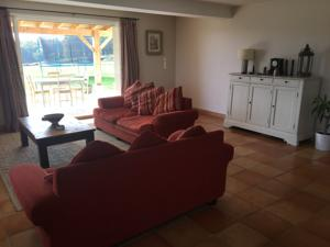 Hebergement Holiday Home Near Monsegur : photos des chambres