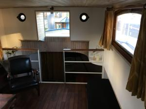Hebergement Boat For Guest : photos des chambres