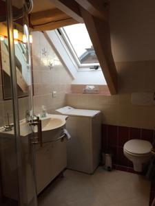 Appartement Apartment thermale luxeuil : photos des chambres