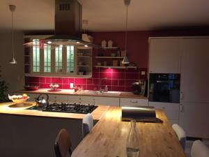 Appartement Apartment thermale luxeuil : Loft