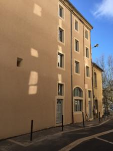 Appartement appart hotel cordelier 1 : Appartement 1 Chambre