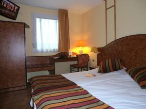 Cottage Hotel : Chambre Double