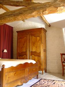 Hebergement Hotel The Originals Le Relais de Saint-Preuil (ex Relais du Silence) : photos des chambres