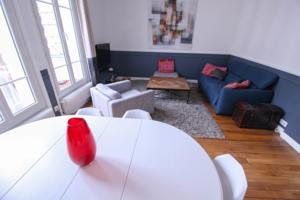 Appartement Luckey Homes - Allee Jean Nicot : Appartement 3 Chambres