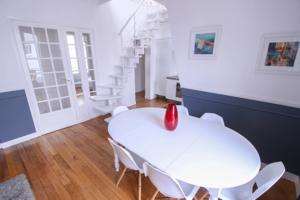 Appartement Luckey Homes - Allee Jean Nicot : photos des chambres