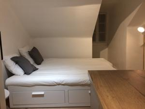 Appartement Le 411 : photos des chambres