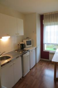 Hebergement Residence Carouge : Appartement 2 Chambres