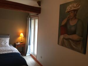 Appartement Residence Brainoise : photos des chambres