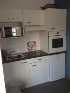 Appartement Calypso : photos des chambres