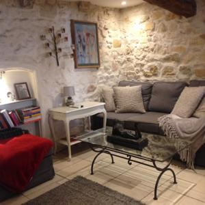 Hebergement Heart Of Valbonne : photos des chambres