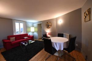 Appartement maison week end : photos des chambres
