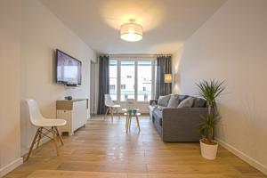Appartement Luckey Homes - Rue du Havre : photos des chambres
