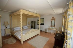 Hebergement Manor House : photos des chambres