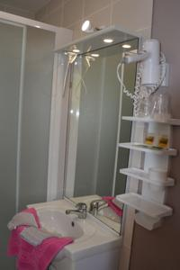 Hebergement Residence Hoteliere Helios : Chambre Double Standard