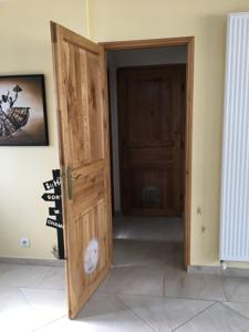 Appartement Chatihotes : photos des chambres