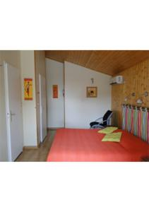 Chambres d'hotes/B&B Chambres d'hotes 1 2 3 Soleil : Chambre Double