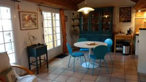 Hebergement The Pink House : photos des chambres