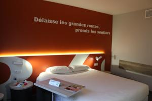 Hotel ibis Styles Beauvais : Chambre Double Standard