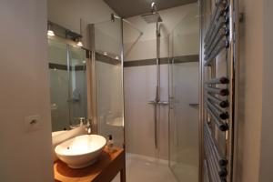 Chambres d'hotes/B&B Le Doyenne - Chambres d'Hotes : Chambre Double