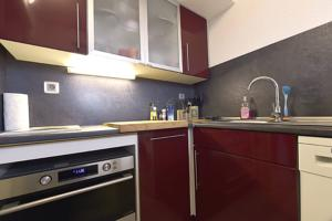 Appartement Super T3 - Gare Saint-Jean : photos des chambres