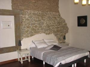 Chambres d'hotes/B&B Chambres d'Hotes Domaine Saint-Joly : Chambre Double