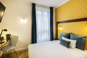 Hotel The Playce by Happyculture : photos des chambres