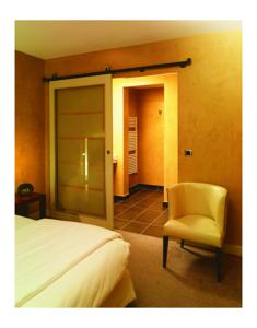 Hotel Atmospheres : photos des chambres