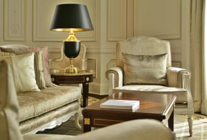 Tiara Chateau Hotel Mont Royal Chantilly : photos des chambres
