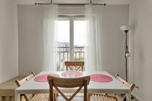 Appartement Sweet Home Magny (Sleepngo) : photos des chambres