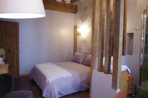 Chambres d'hotes/B&B Home Saint Jacques : Chambre Double