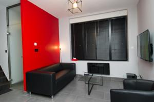 Appartement Bethune appart'hotel : photos des chambres