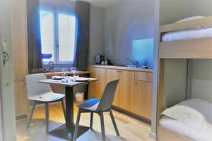 Hotel L'Aigle d'Or - Strasbourg Nord : photos des chambres