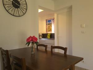 Appartement Residence Claire rive : photos des chambres
