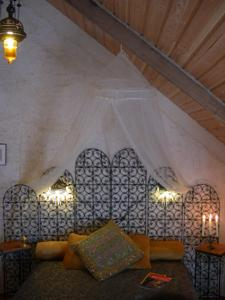 Chambres d'hotes/B&B L'Hot'Berge : Chambre Double