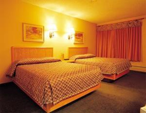 Hotel Le Val de Save : Chambre Double