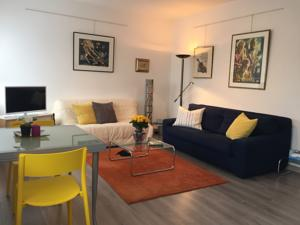 Appartement Alsalor : photos des chambres